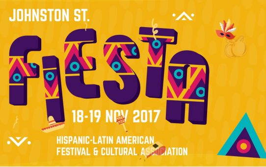 Johnston St Fiesta
